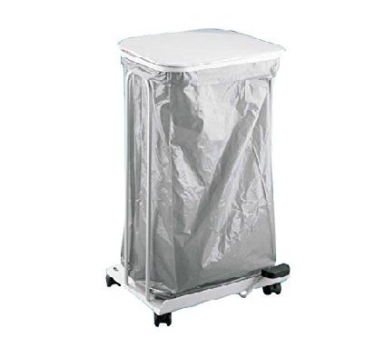 soporte bolsa basura 120 litros