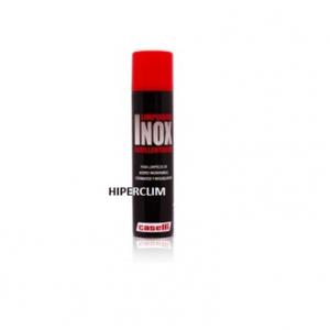 Limpiador acero inoxidable Caselli spray de 500 c.c.