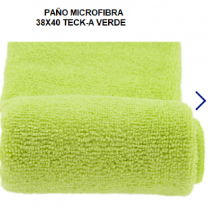 Paño Pamex de microfibra
