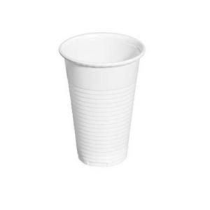 vaso de plastico uso alimentario