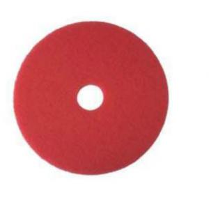 disco abrasivo rojo